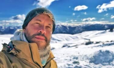 Χάρης Βαρθακούρης: Το πρόβλημα υγείας του τραγουδιστή (pics)