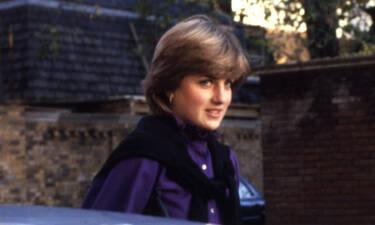 Το αδημοσίευτο γράμμα της πριγκίπισσας Diana που δεν είχες δει ξανά μέχρι σήμερα