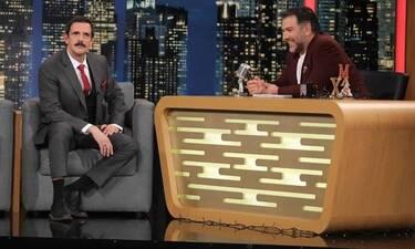 The 2Night Show: Ο Γρηγόρης υποδέχεται τον «Δούκα Σεβαστό» από τις «Μέλισσες» και την Έλλη Κοκκίνου