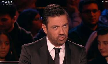 X Factor: Έξαλλος ο Θεοφάνους! «Έδωσε στεγνά» τους διαγωνιζόμενους! Τι «έκλεψαν» από τον Ρόκκο;