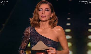 X Factor: Διπλή αποχώρηση! Ποιοι δεν τα κατάφεραν λίγο πριν τον μεγάλο τελικό; (Photos-Video)