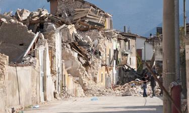 Προειδοποίηση σεισμολόγου: «Ξύπνησε» το ρήγμα της Ελλάδας που δίνει σεισμούς 7 Ρίχτερ
