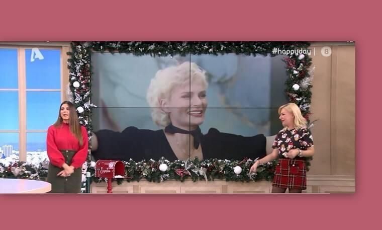 Τσιμτσιλή: Αποκάλυψε όλη την αλήθεια για τη συμμετοχή της Έλενας Χριστοπούλου στο My Style Rocks