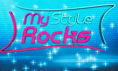 Πρόσωπο έκπληξη στο My Style Rocks: Παίκτρια του GNTM στο ριάλιτι μόδας!