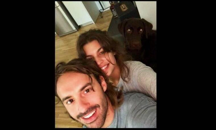 Δανάη Παππά: Μιλάει 1η φορά για τον σύντροφό της: «Υπήρξαν στιγμές που ένιωσα εξαιρετικά άβολα»