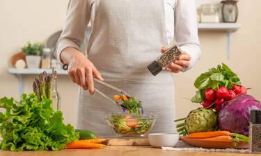 Αδυνάτισμα: Οι 7 must κανόνες μαγειρέματος (εικόνες)