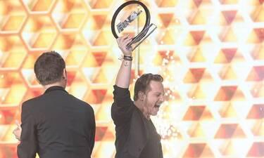 The Final Four: Σάκης Καραθανάσης: «Δεν περίμενα να βγω νικητής» (Photos)