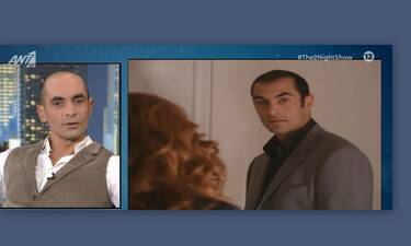 Αλέκος Συσσοβίτης: Αυτή την δήλωσή του για το «Είσαι το ταίρι» δεν την περιμέναμε! (Video)