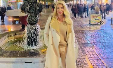 Ελένη Μενεγάκη: Την έχεις δει στο δωμάτιό της στα Μελίσσια; Θα τρίβεις τα μάτια σου!
