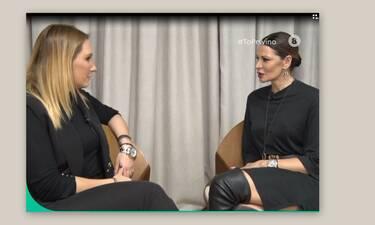 Μαρία Καλάβρια: Είναι 47 χρονών και αυτές τις πλαστικές έχει κάνει! (Video)