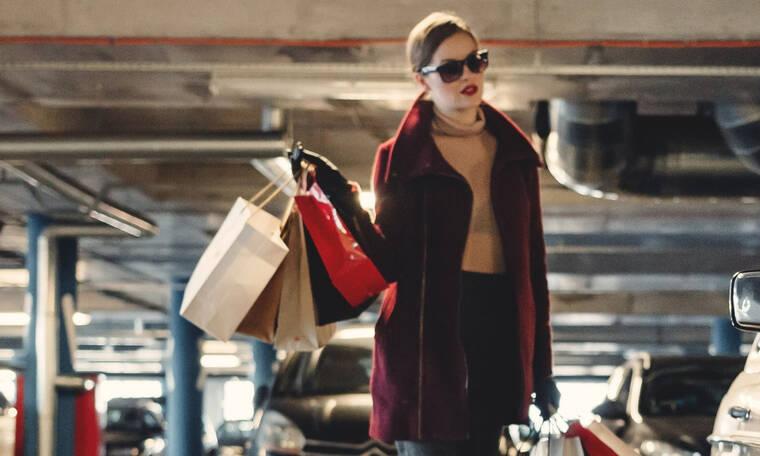 Αυτά είναι τα 20 top δώρα για την γκαρνταρόμπα κάθε stylish γυναίκας τις φετινές γιορτές