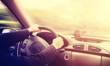 Ζαλίζεσαι και εσύ στο αυτοκίνητο; Πρέπει να μάθεις κάτι