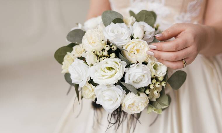 Οι γάμοι της χρονιάς και τα νυφικά που μας ξετρέλαναν μέσα από φωτογραφίες (Photos)