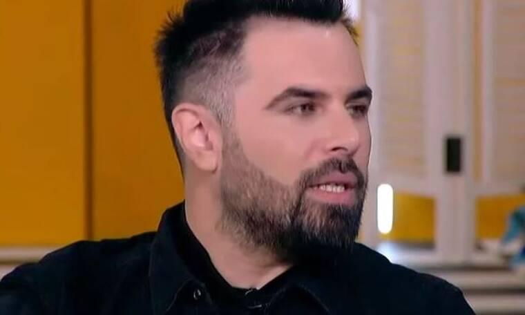 Παπαδόπουλος: Λίγο πριν την πρεμιέρα του στο Acro αποκάλυψε στον Μουτσινά πως είναι... ελεύθερος!