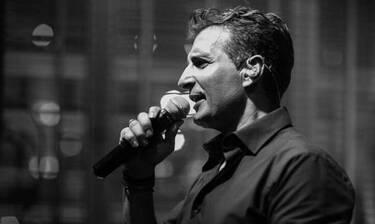 Δημήτρης Μπάσης: Απαντά πρώτη φορά για το ατύχημα με τον Ντάνο στην εκπομπή του Παπαδόπουλου (Pics)
