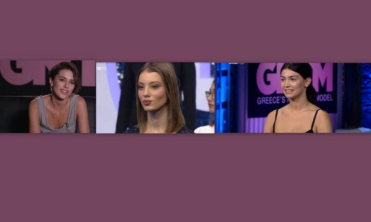 GNTM spoiler: Κάτια-Κέισι-Άννα Μαρία: O καταποντισμός του φαβορί και η αποκάλυψη που φέρνει ανατροπή