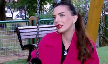 Η Φωτεινή Δάρρα σε σπάνια τηλεοπτική συνέντευξη! Η προσωπική ζωή και η ατάκα: «Δεν ήμουν ποτέ ντίβα»