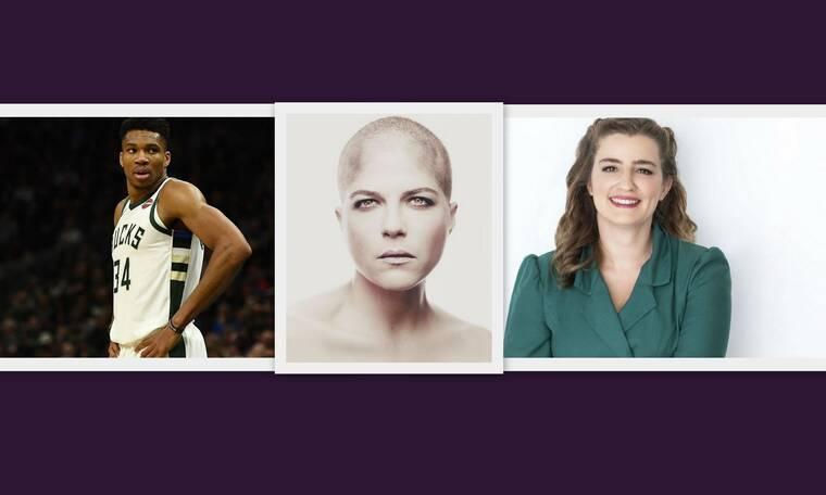Οι προσωπικότητες που ξεχώρισαν μέσα στο 2019 (photos)