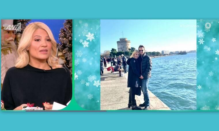 Φαίη Σκορδά: Η ατάκα της για την Ελένη Μενεγάκη που εξέπληξε on air τους συνεργάτες της!