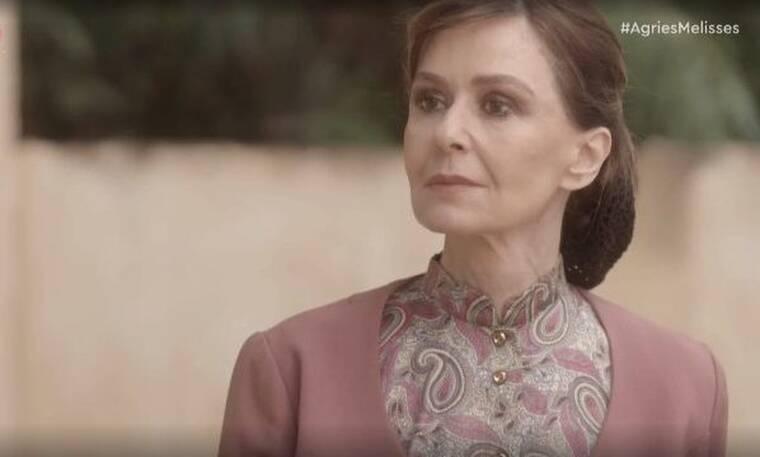 Κάτια Δανδουλάκη: «Ο χαρακτήρας της Ανέτ είναι πάρα πολύ κοντά στο δικό μου»