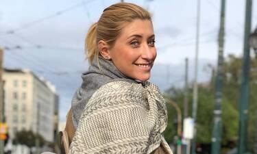 Σία Κοσιώνη: Έχει το πιο «τρυφερό» Instagram account και ο λόγος είναι ο… γιος της! (Photos)