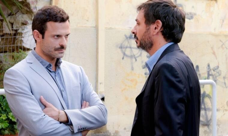 Έρωτας Μετά: Ο Σωκράτης και ο Αφεντάκης έρχονται σε σοβαρή σύγκρουση (Photos)