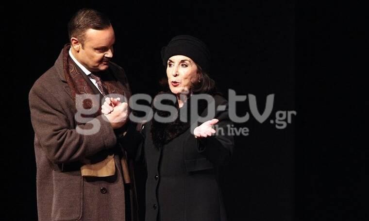 Πρεμιέρα για την παράσταση «Μαρίκα» με την Νέα Μεντή - Ποιους είδαμε εκεί; (Photos)