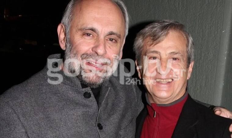 Σωτήρης Τζεβελέκος: Δεν πάει ο νους σας τι δουλειά κάνει σήμερα ο ηθοποιός (Photos)