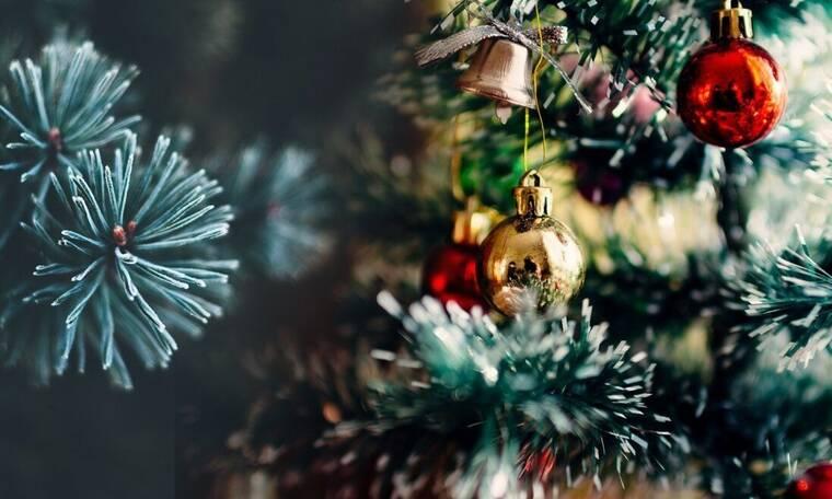 10+1 χριστουγεννιάτικες φωτό επωνύμων στο Instagram (Photos)