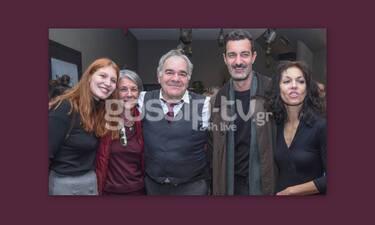 Γιάννης Μποσταντζόγλου: Μάντεψε! Σε αυτή τη φωτογραφία όλοι είναι συγγενείς! (Photos)