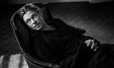 Brad Pitt: γιατί οι γυναίκες τον αγαπάνε τόσο πολύ;