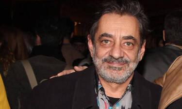 Αντώνης Καφετζόπουλος: Αυτή είναι η σύντροφός του- Σπάνια δημόσια εμφάνιση