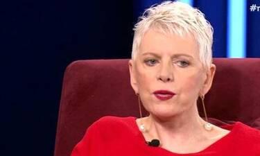 Μεσάνυχτα: Συνέχεια στην κόντρα της με τον Μάρκο Σεφερλή δίνει η Έλενα Ακρίτα