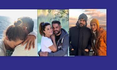 Λασκαράκη-Σουλτάτος: Οι πιο ρομαντικές στιγμές του ζευγαριού μέσα στο 2019 που αξίζει να δεις!