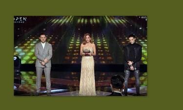 X Factor τελικός: Αυτός είναι ο μεγάλος νικητής του φετινού talent show! (video+photos)