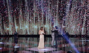 X Factor τελικός: Ο νικητής Γιάννης Γρόσης στο gossip-tv.gr: «Νιώθω ανακούφιση και ευτυχία…»
