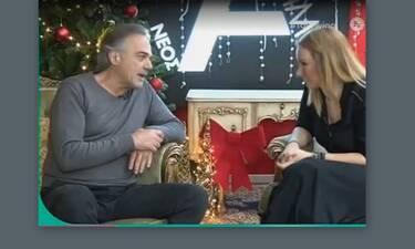 Παύλος Ευαγγελόπουλος: Αρνήθηκε να συμμετέχει σε σίκουελ του Ρετιρέ (Video)