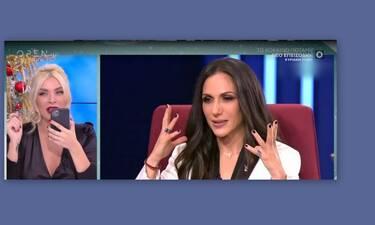 Καινούργιου-Βούλγαρη: Έκλεισαν on air την κουμπαριά και αποκάλυψαν όλες τις λεπτομέρειες του γάμου!