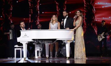 X Factor τελικός: Μάστορας στο gossip-tv.gr «Μετονόμασα το  X Factor σε X Μάστορ» (Video)