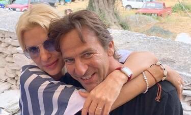 Ματέο Παντζόπουλος: Ο πανηγυρισμός στο Instagram και τα σχόλια Μενεγάκη – Λάτσιου (Photos)
