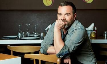 Βασίλης Καλλίδης: «Το 2019 ήταν μια υπέροχη χρονιά, με πολλές επαγγελματικές δυσκολίες βέβαια»