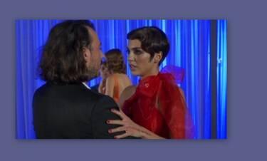 GNTM τελικός:Ο νέος σύντροφος της Κάτιας παρακολούθησε τη στιγμή που ο πρώην της έκανε πρόταση γάμου