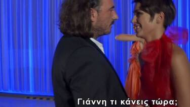 GNTM τελικός: Η Κάτια αποκάλυψε για ποιό λόγο χώρισε τον Γιάννη! (Video)