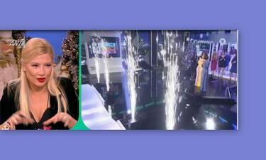 Φαίη Σκορδά για τον τελικό του GNTM: «Έχω πάθει σοκ, ήταν όλα λάθος»! (Video)