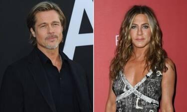Brad Pitt - Jennifer Aniston: Άλλη μια βραδιά μαζί! Τα Χριστούγεννα τους έφεραν πιο... κοντά! (Pics)
