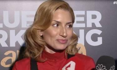 Ηλιάκη: Αυτή τη δήλωση για τις ρετουσαρισμένες φώτο και τα μπλοκ στο instagram δεν την περιμέναμε!
