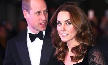 Πρίγκιπας William-Kate Middleton: Αυτό είναι το μυστικό της επιτυχίας του γάμου τους! (photos)