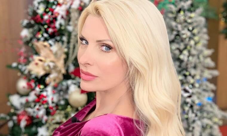 Η Ελένη αποκάλυψε πού θα περάσει τα Χριστούγεννα μαζί με την οικογένειά της! Πάντως, όχι στην Ελλάδα