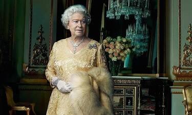 Τσιγκούνα η βασίλισσα Ελισάβετ στα δώρα που δίνει τα Χριστούγεννα στο προσωπικό του παλατιού! (pics)