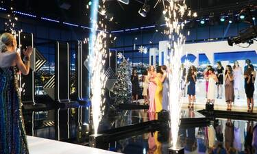 GNTM τελικός: Η επίσημη ανακοίνωση του Star για το αποτέλεσμα της ψηφοφορίας (Photos)